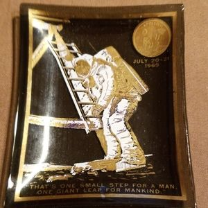 1969 moon landing memoriablebila